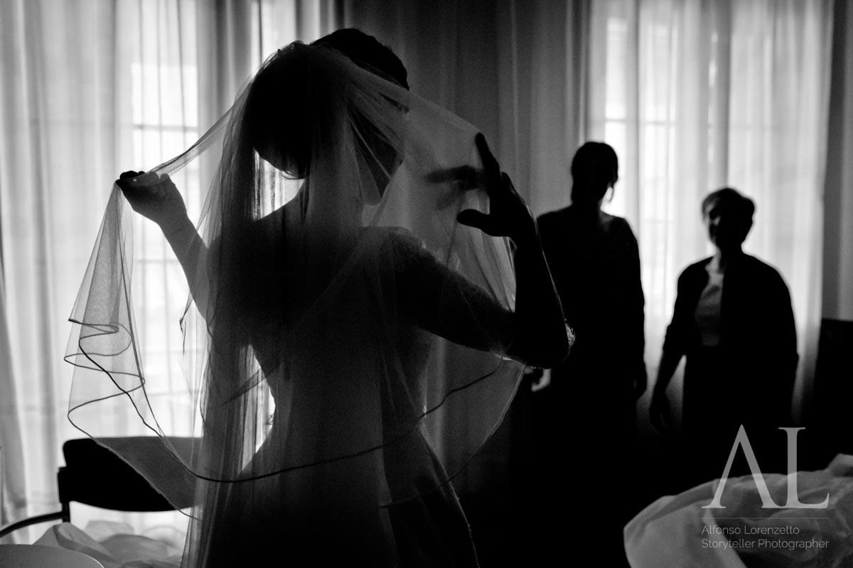 I preparativi della sposa – Come fotografare bene