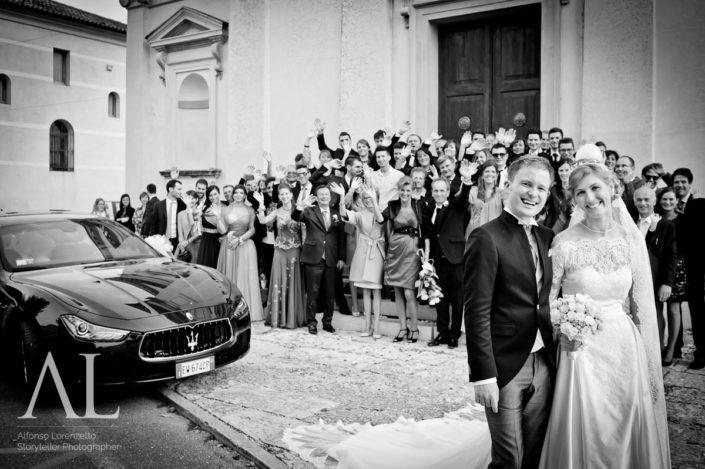 Lettera Di Una Mamma Della Sposa Alfonso Lorenzetto