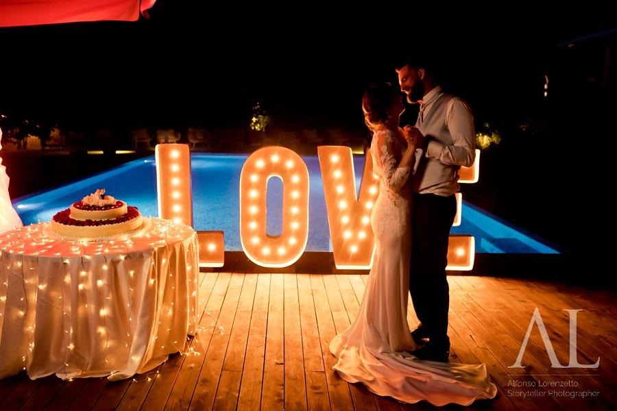 Come scegliere la location di matrimonio