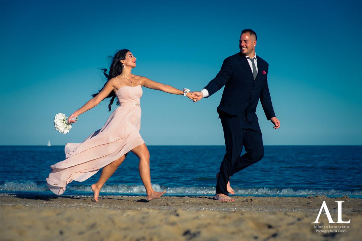 matrimonio al mare – location per fare la differenza