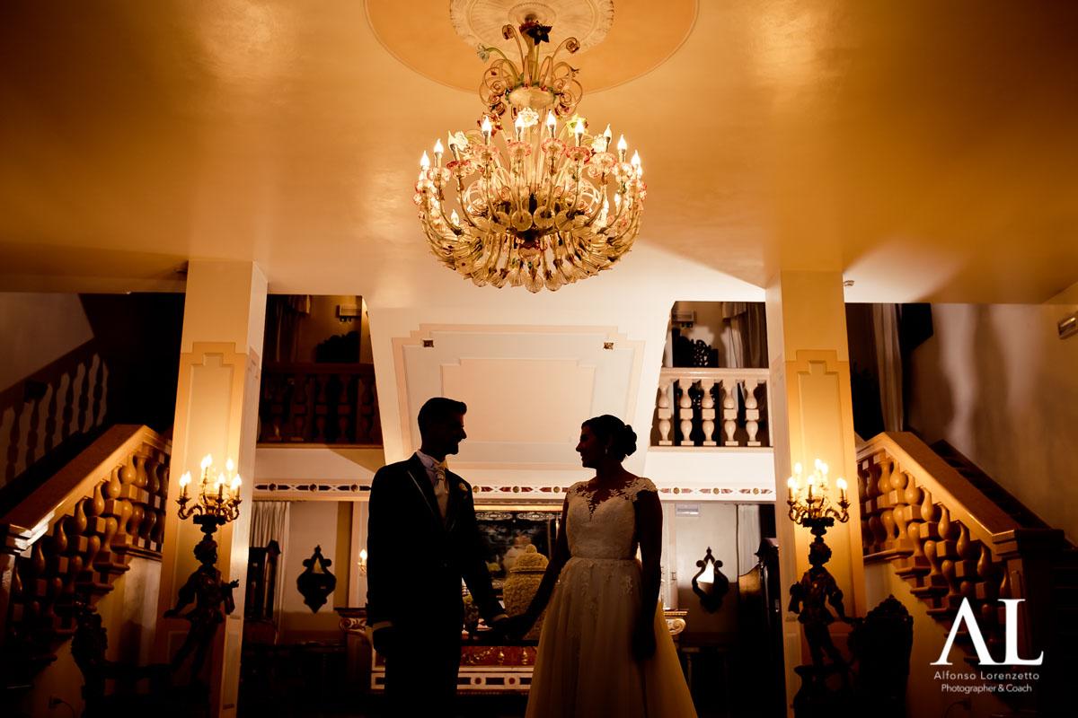 Fantastica location per matrimoni