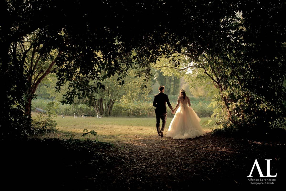 Matrimonio a Treviso  Villa dei Reali