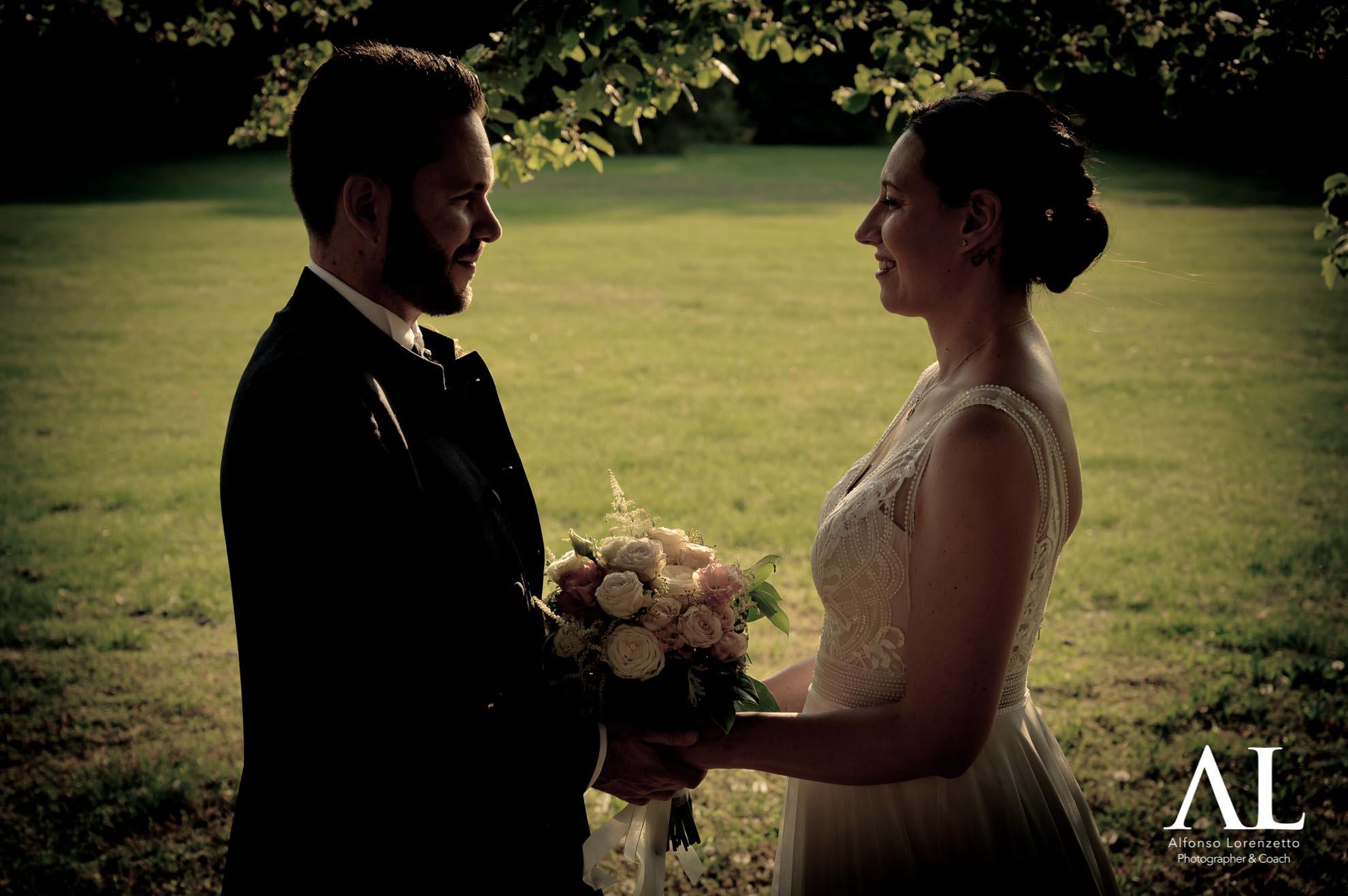 Foto del primo Matrimonio 2021