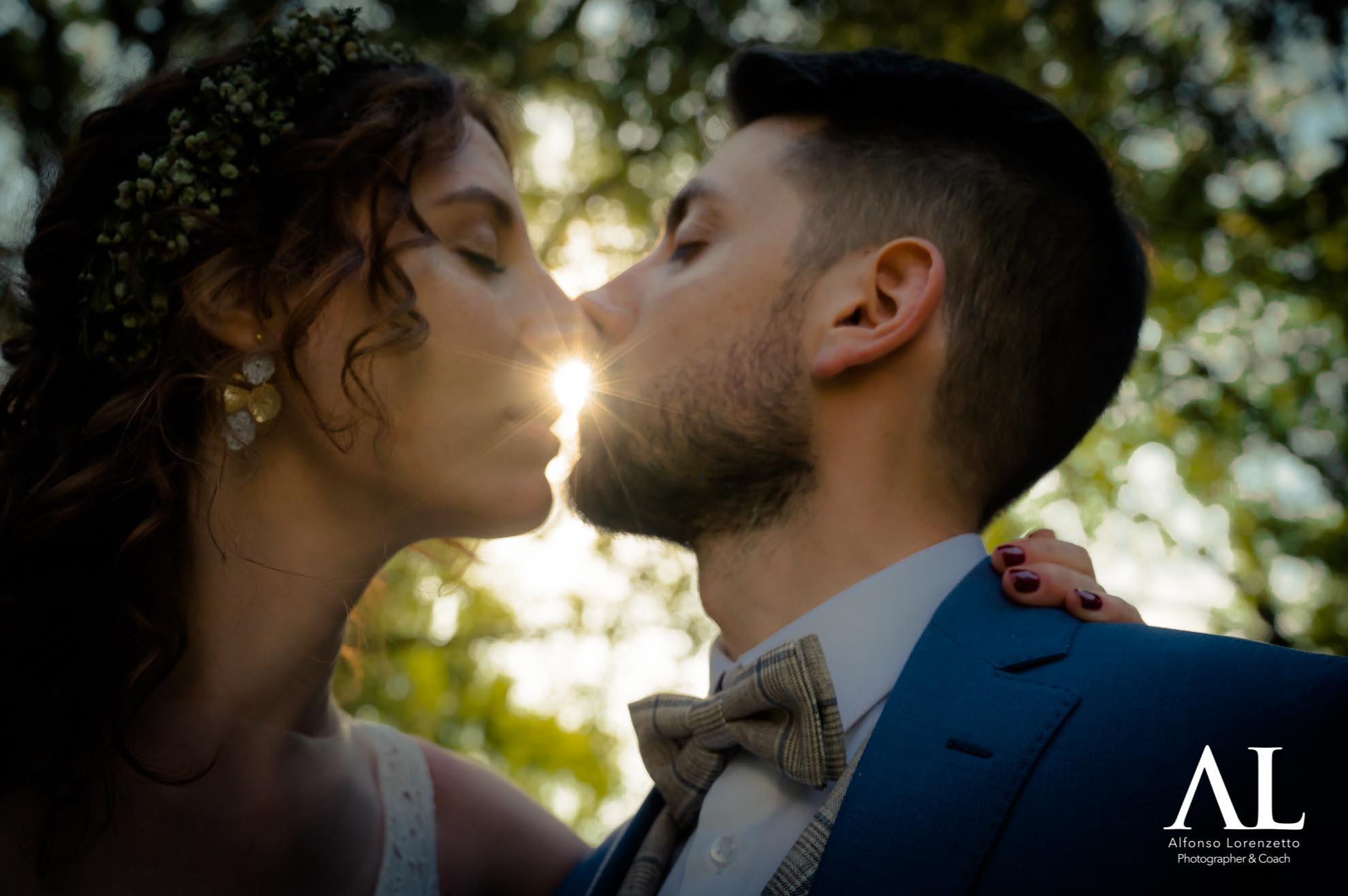 Matrimonio Villa Abbazia di Busco